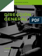 Manual Dirección General