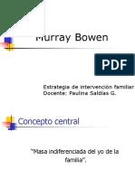 Murray Bowen