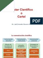Dr Navarro Cartel Poster