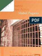 Desembarco en Buenos Aires Mabel Pagano