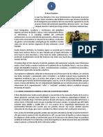 El Perú Primitivo