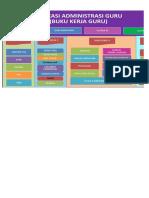 Aplikasi Buku Kerja Guru 2017
