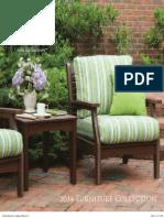2014 Furniture Catalog