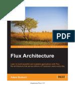 Arquitectura Flux