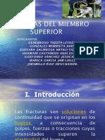 27823818 Fracturas Del Miembro Superior