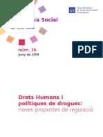 Drets humans i polítiques de drogues