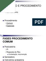 1_processo e Procedimento