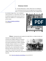 Dicționar Istoric termeni evreesti