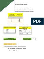 Excel de Inst.sanitarias