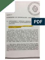 Cap 5. Historia Económica de América. Cardozo y Brignoli