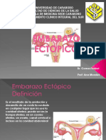 Embarazo Ectopico-1