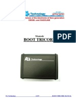 New Fgtech Boot Tricore User Manual 2018