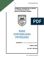 Practica Contable de Contabilidad Petrolera 2018