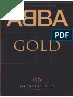 ABBA Gold Album Piano.pdf