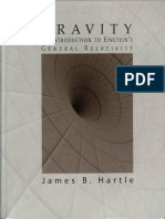 James B. Hartle - Gravity