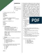 4 Avanzado Prueba Diagnóstica - 2018 - COMUNICACION