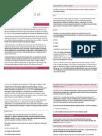 Resumen de Macroeconomia MICHAEL PARKIN Cap 1 y 2