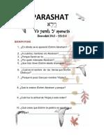 Parashat Vayerá # 4 Adol 6018