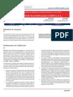 INFORME FINAL SEGUNDA EMISION DE OBLIGACIONES COFINA.docx