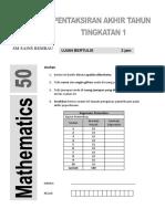 Matematik Tingkatan 3 Paper 20180716125853
