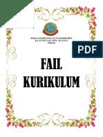 Cover Fail Kurikulum