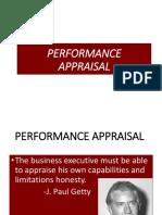 Performance AP