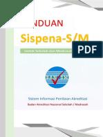 Panduan SisPenA-SM (Sekolah-Madrasah) Tahun 2018.pdf