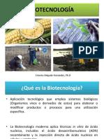 Biotecnología III