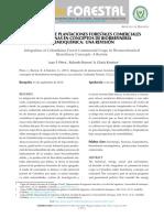 [13] Plantaciones Forestales Colombianas en Conceptos de Biorrefinería 2015