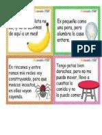El Barquito Chiquito