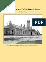 Maryborough Railway Station PDF