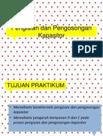 133195758-Pengisian-Dan-Pengosongan-Kapasitor.pptx