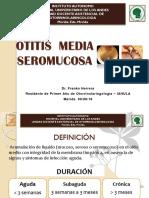 otitis-media-serosa.pptx