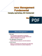 Business Management Fundamentals (1)