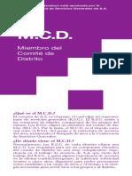 EL MCD