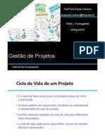 Aula 02 Gerenciamento de Projetos CC 31-08-2018