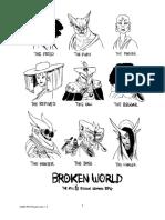 Grim Dawn Modding Guide | Computer File | Directory (Computing)