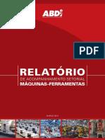 Maqs ferramentas relatorio