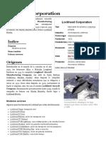 Lockheed Corporation - Wikipedia, La Enciclopedia Libre