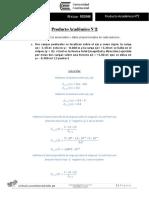 Producto Academico N° 2 (Fisica II)