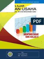 AKuntansi Dasar KD 3.3 Badan Usaha.docx