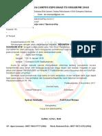 surat permohonan sponsorship.doc