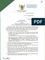 Seleksi Penerimaan Calon Praja IPDN Tahun 2018