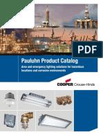 2010 Pauluhn Catalog