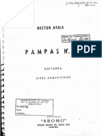 Suite Pampas Nro 1 - Ayala