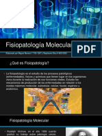 Fisiopatología Molecular