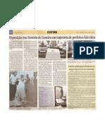 Exposição traz história de Limeira em trajetória de prefeitos falecidos