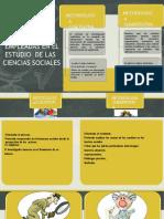 Metodologasempleadasenelestudiodelasciencias4 140312152135 Phpapp01 Converted