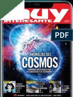 Muy Interesante España - Noviembre 2018 - PDF HQ - Vs