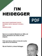 Martin heidegger.pptx